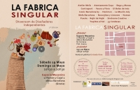 La Fabrica Singular - Showroom de diseñadores independientes