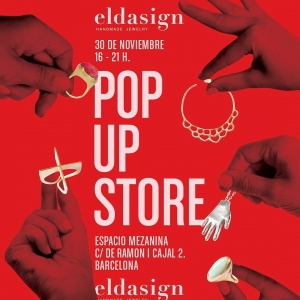Pop Up Store Eldasign