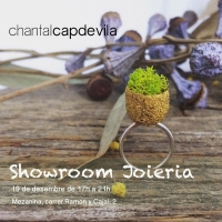 Showroom de joyería Chantal Capdevila