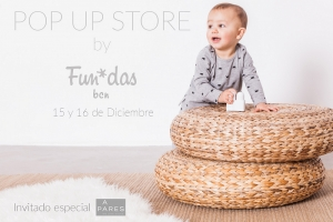 Fun*das organiza una venta flash en Barcelona